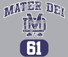 Mater Dei Prep - New Monmouth, N.J.